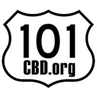 101 CBD Marijuana Dispensary featured image