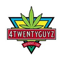 4TWENTYGUYZ Marijuana Dispensary featured image