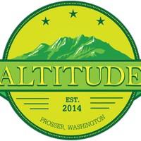 Altitude Recreational Marijuana  Marijuana Dispensary featured image
