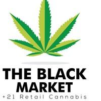 The Black Market Marijuana Dispensary featured image