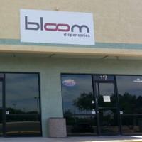 Bloom Tucson Marijuana Dispensary featured image