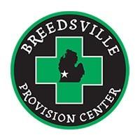 Breedsville Provision Center Marijuana Dispensary featured image