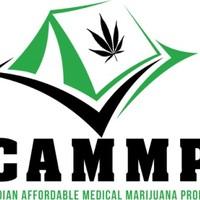 CAMMP Marijuana Dispensary featured image