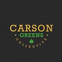 Carson Greens Collective Marijuana Dispensary featured image