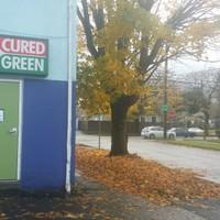 Curedgreen Marijuana Dispensary featured image