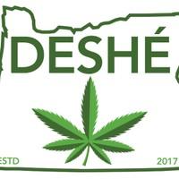 Deshe Marijuana Dispensary featured image
