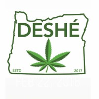 Deshe Eugene  Marijuana Dispensary featured image