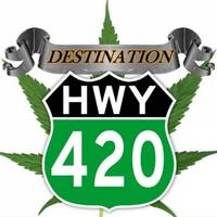 Destination Hwy 420 Marijuana Dispensary featured image