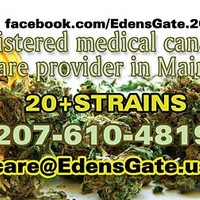 EdensGate Marijuana Dispensary featured image