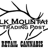 Elk Mountain Trading Post Retail Cannabis Marijuana Dispensary featured image