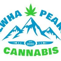 Elwha Peaks Cannabis Marijuana Dispensary featured image