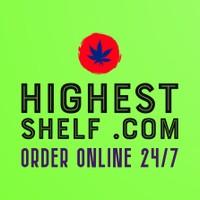 The Highest Shelf Premium Delivery: Chicago Marijuana Dispensary featured image