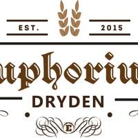 Euphorium - Dryden Marijuana Dispensary featured image