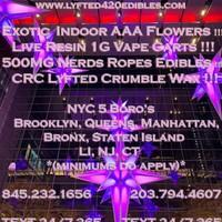 420 EXONYC - NYC Marijuana Dispensary featured image