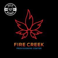 Fire Creek Provisioning Center Marijuana Dispensary featured image