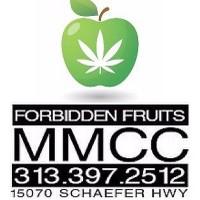 Forbidden Fruits Detroit Marijuana Dispensary featured image
