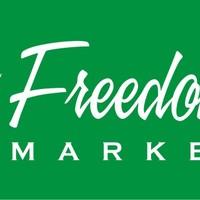 Freedom Market Marijuana Dispensary featured image
