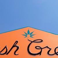 Fresh Greens Marijuana Dispensary featured image