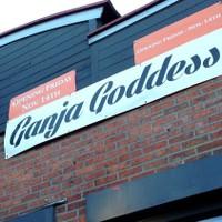 Ganja Goddess Marijuana Dispensary featured image