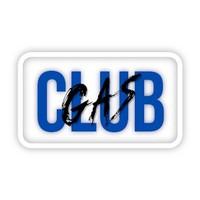 Gas Club Marijuana Dispensary featured image