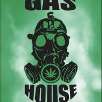 Gas House Dispensary Marijuana Dispensary featured image