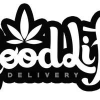 Good Life Delivery Marijuana Dispensary featured image