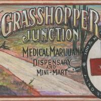 Grasshopper Junction State Licensed Dispensary  Marijuana Dispensary featured image