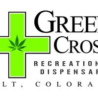 Green Cross Marijuana Dispensary featured image