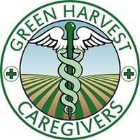 Green Harvest Caregivers Marijuana Dispensary featured image