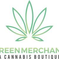 Green Merchant Marijuana Dispensary featured image