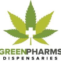 Greenpharms Marijuana Dispensary featured image