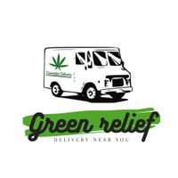 Green Relief Marijuana Dispensary featured image