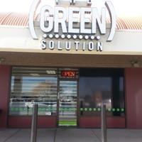 The Green Solution - Northglenn Marijuana Dispensary featured image