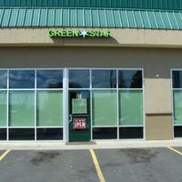 Green Star Cannabis Marijuana Dispensary featured image