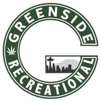 Greenside Recreational - Seattle Marijuana Dispensary featured image