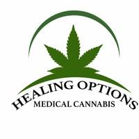 Healing Options Dispensary Marijuana Dispensary featured image