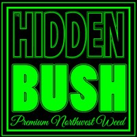 The Hidden Bush Marijuana Dispensary featured image