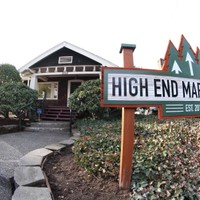 High End Market Place Marijuana Dispensary featured image