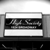 High Society Marijuana Dispensary featured image
