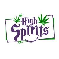 High Spirits  Marijuana Dispensary featured image