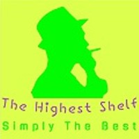 The Highest Shelf: Premium Delivery Marijuana Dispensary featured image