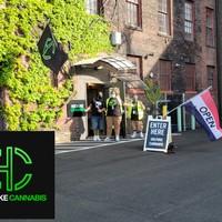 Holyoke Cannabis Marijuana Dispensary featured image