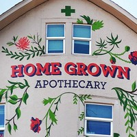 Home Grown Apothecary Marijuana Dispensary featured image