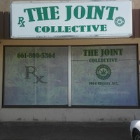 The Joint Collective Marijuana Dispensary featured image
