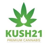 Kush 21-Burien's First Pot Shop Marijuana Dispensary featured image