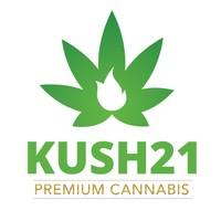 Kush21 - Premium Recreational Cannabis Marijuana Dispensary featured image
