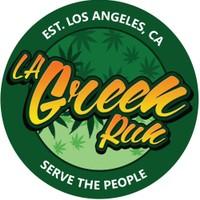 LA Greenrun Marijuana Dispensary featured image