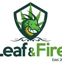 Leaf and Fire Marijuana Dispensary featured image