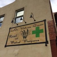 Lodo Wellness Center Marijuana Dispensary featured image