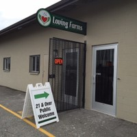 Loving Farms Marijuana Dispensary featured image